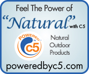 Powered By C 5